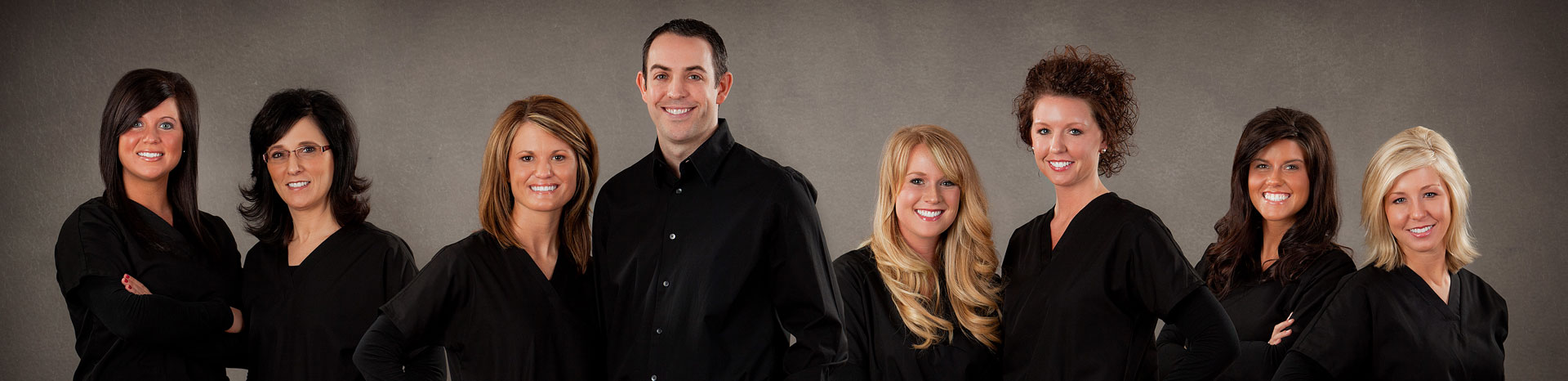 Owensboro Dental Team